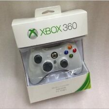 1Pcs Original Wireless Game Controller For Microsoft Xbox 360 Gamepad White