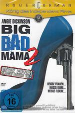 DVD NEU/OVP - Big Bad Mama 2 - Angie Dickinson, Robert Culp & Danielle Brisebois