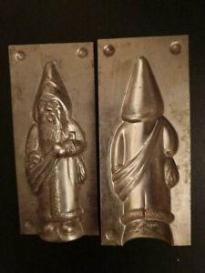 antique 1474 bodderas Alte Schokoladenform Form Schokolade Chocolate mold moule