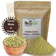 Fennel Seeds Variyali Mouth Freshner Digestive Coolent Whole and Powder Fennal
