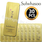 Sulwhasoo Essential Rejuvenating Eye Cream EX 1ml x 30pcs (30ml) Sample AMORE