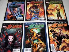 X-Men The End - Dreamers & Demons 1 2 3 4 5 6 Complete Hi Grade Set