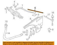 BMW OEM 11-12 328i Wiper Arm-Front Blade 61612159627
