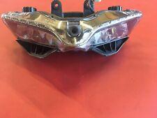 D28 Ducati Panigale 1199 R S LED Scheinwerfer  Verkleidung