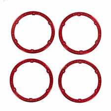 Redcat Racing Bead Lock Ring Red  BS810-068R