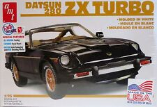 AMT 1/25 Datusn 280ZX Turbo Sport Coupe SCALE PLASTIC MODEL KIT 1043