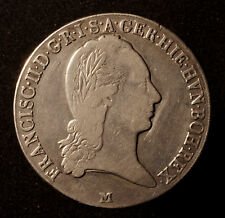 Haus Österreich, Franz II., Kronentaler 1796 M