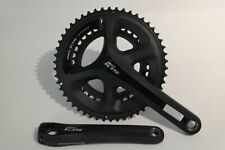 Shimano 105 FC-5800 11 speed double chainset 50-34 175mm