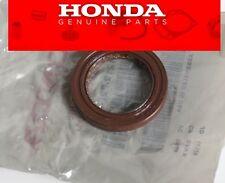 OEM Honda Civic Si EX CX DX EG6 D16Y8 D16Z6 Oil Pump Front Crankshaft Seal P2F