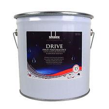 DRIVE Concrete Sealer High Performance Solvent Clear Sealer for Driveways 15L