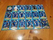 Leicester City Football Trading Cards Set 2017-2018 Season