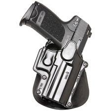 Fobus HK-1 Gürtel Holster H&K USP Compact 9mm, Walther PPQ nicht für M2