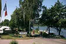 Bootsliegeplatz / Liegeplatz mit Campingplatz / Dauerstellplatz