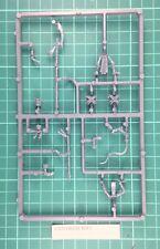 Warhammer AOS Tomb Kings 2 Charioteers on sprue OOP RARE W24