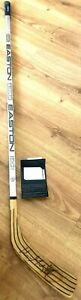 Wayne Gretzky signed autographed LA Kings authentic Easton game hockey stick UDA