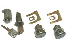 67-72 Chevy/GMC C10 Truck Ignition Switch, Door Locks & Glove Box Matching Keys
