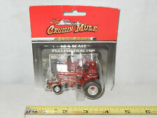International 1466 Cruisin Mule Pulling Tractor By SpecCast 1/64th Scale