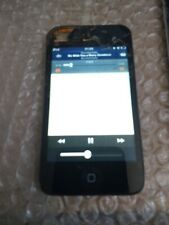 0555N-Apple iPod Touch 4 A1367 32GB