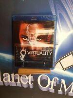 Virtuality*BLU RAY*NUOVO