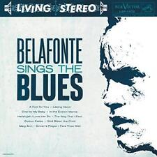 Harry Belafonte - Belafonte Sings The Blues (NEW CD)