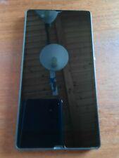Sony Xperia Z - Schwarz (Ohne Simlock) Smartphone