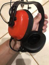 minelab Equinox 600/800 Waterproof Headphones Second Hand
