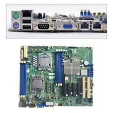 SuperMicro X8DTL-iF Socket 1366 Dual Xeon CPU Server Motherboard Hot