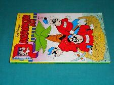 PANZERKNACKER & CO N. 17 Walt Disney 1987 - QUASI ECCELLENTE