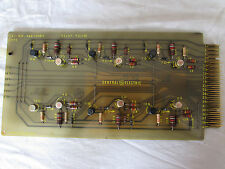 GE 44D222917 Relay Puller Board