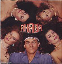 "AKABA - Everybody likes dancing - VINYL 7"" 45 ITALY 1983 NEAR MINT CONDITION"