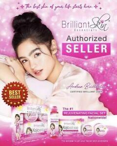 💎Brilliant Skin Rejuvenating Facial Set 💎  💯AUTHENTIC Authorized Seller ✅🇦🇺