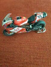 Ducati 999 Diecast Regis Laconi