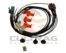 2005-2013 Chevrolet C6 Corvette HUD Heads Up Display Wiring Harness & Hardware