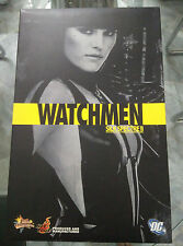 Hot Toys Watchmen Silk Spectre II 1/6 MMS102 CHEAPEST MINT IN  BOX NRFB