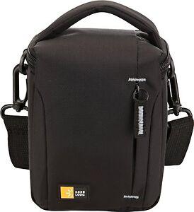 Case Logic TBC-404 Compact System/Hybrid Camera Case (Black)