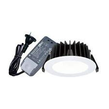 SAL 10W DIMMABLE LED DOWNLIGHT S9041TCWH ECOGEM TRI COLOUR
