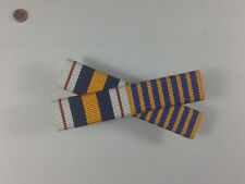 Ribbon Bars, National Police Service Medal, National Medal