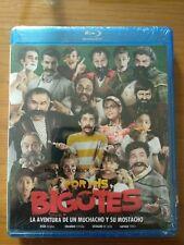 Por Mis Bigotes Ntsc Hd Blu Ray Jesus Ochoa Lalo España