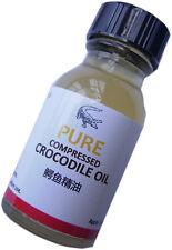 Crocodile skin repair oil