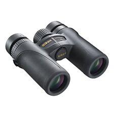 Nikon 7580 MONARCH 7 10x30 Compact Binocular (Black) Brand NEW