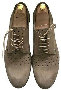 Paul Smith MAINLINE Seagal  Brogue Shoes UK 10 / EU 44