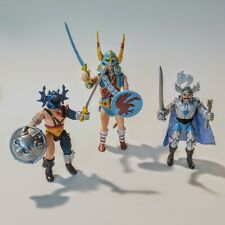 Warduke Strongheart Northlord Advanced Dungeons &Dragons Action Figures Vintage