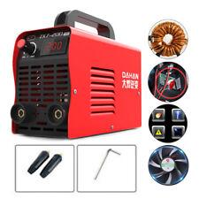 Update Mini DC Inverter MMA Welder Household Electric Welding Machine 220V