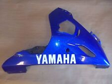 03 04 05 Yamaha R6 06 07 08 09 R6S OEM right lower fairing