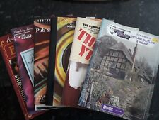 Orgue/piano/clavier Sheet Music Instruction Book Guides-six livres!