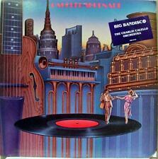 Charlie Calello - Calello Serenade LP Mint- MSI Vinyl Record White Promo