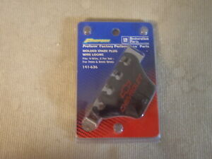 Chevrolet Bowtie Spark Plug Wire Loom Set Proform 141-636
