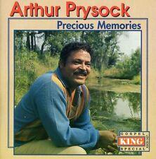 Arthur Prysock - Precious Memories [New CD]