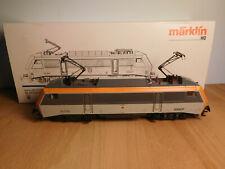 MARKLIN HO réf 3334 LOCO ELECTRIQUE SNCF BB 26006.