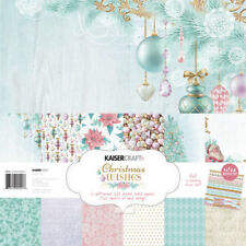 *A&B* KAISERCRAFT Paper Pack - Christmas Wishes - PK541